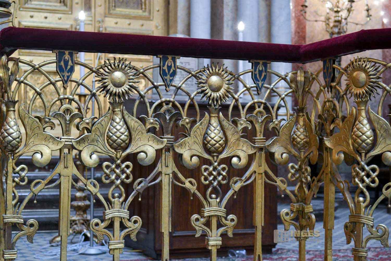 Jerusalem-Synagoge in der Prager Neustadt