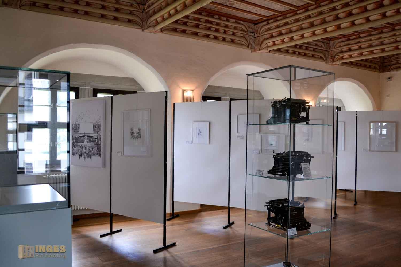 Museum Schloss Wildeck in Zschopau