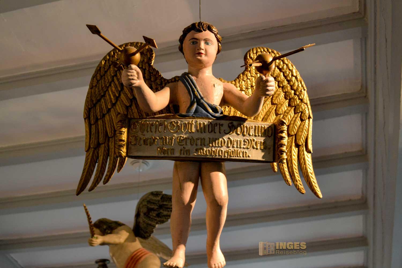 Weihnachts- und Spielzeugmuseum auf Burg Scharfenstein