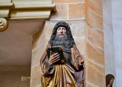 Apostelzyklus Dom St. Marien zu Freiberg