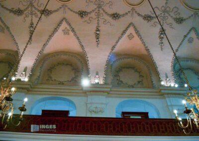 Klausen-Synagoge in Prag