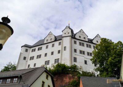 Schloss Wildeck in Zschopau