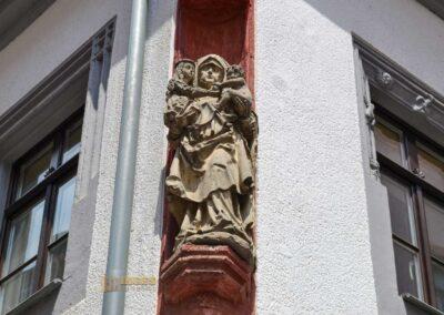 Anna Selbdritt Silberstadt Freiberg