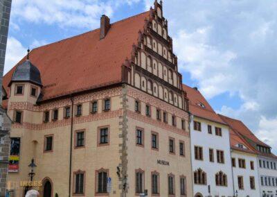 Museum Silberstadt Freiberg