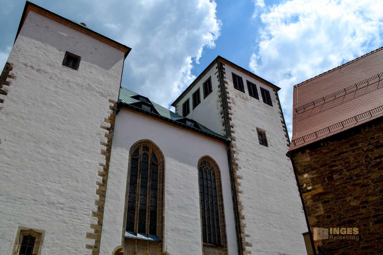 Dom St. Marien zu Freiberg