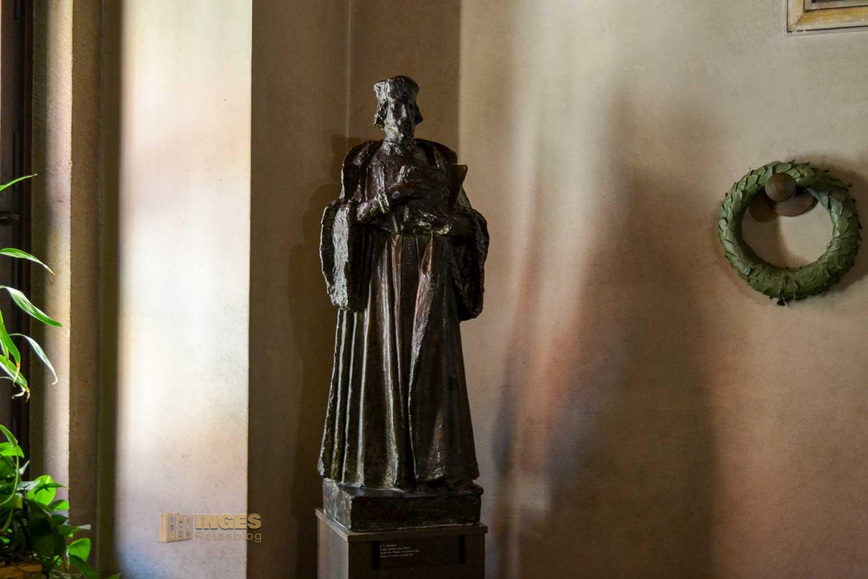 Jan Hus Bethlehemskapelle in Prag