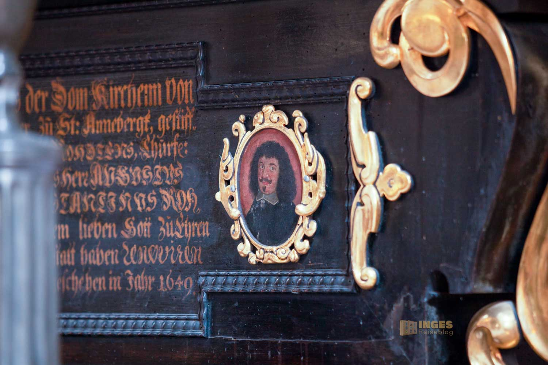 Kurfürstliche Grablege im Dom St. Marien zu Freiberg
