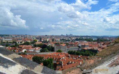 Das Abenteuer Prag beginnt – ein Erlebnisbericht