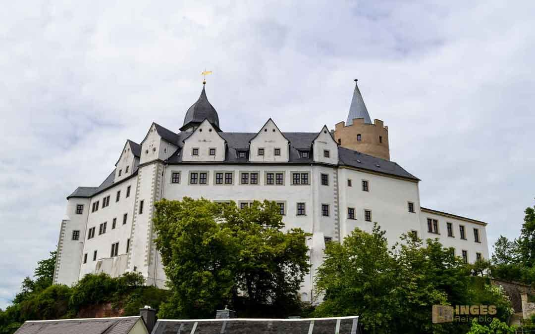 Schloss Wildeck in Zschopau