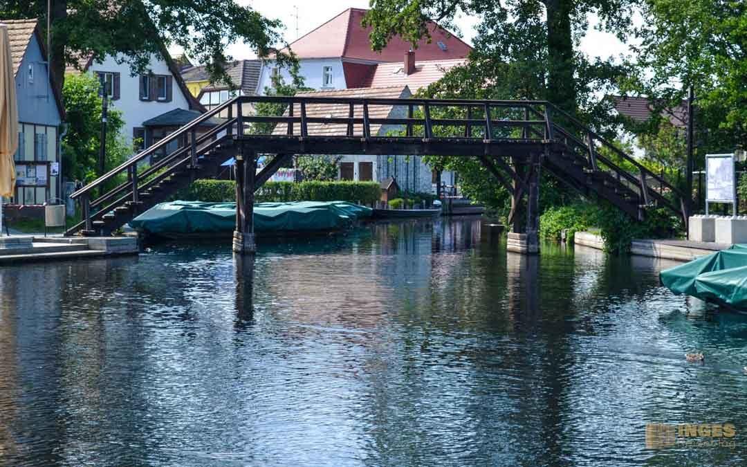 2 statt 10 Tage Urlaub im Spreewald – Ein Erlebnisbericht