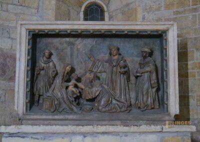 St.-Georgs-Basilika auf der Prager Burg