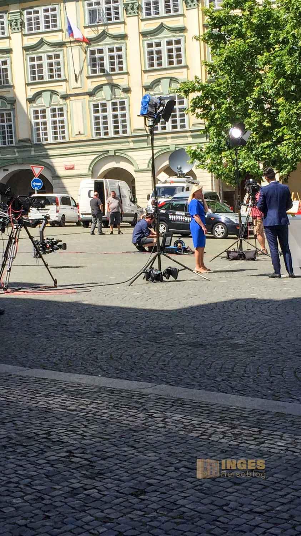 Prag-Interview