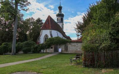 Die Ulrichskapelle im Kloster Adelberg