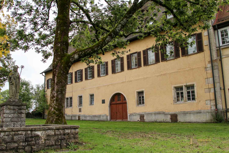 Kloster Adelberg