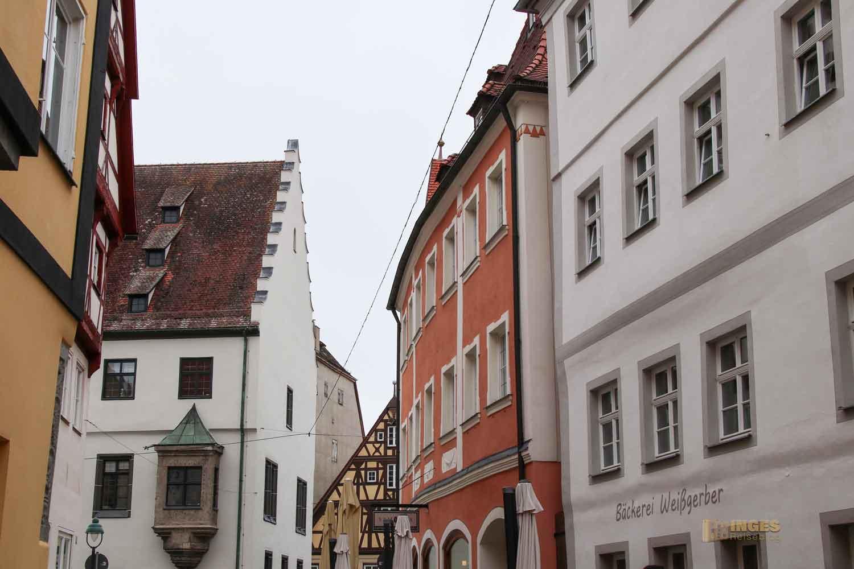 Schneidt'sche Haus in Nördlingen