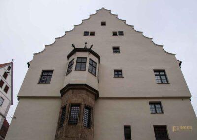 Rathaus in Nördlingen