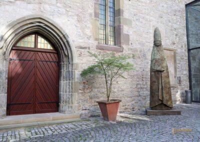 Johanniterkirche in Schwäbisch Hall