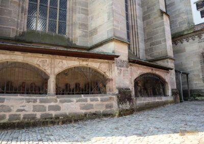 Münster St. Michael in Dinkelsbühl
