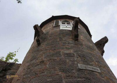 Haymersturm in Dinkelsbühl