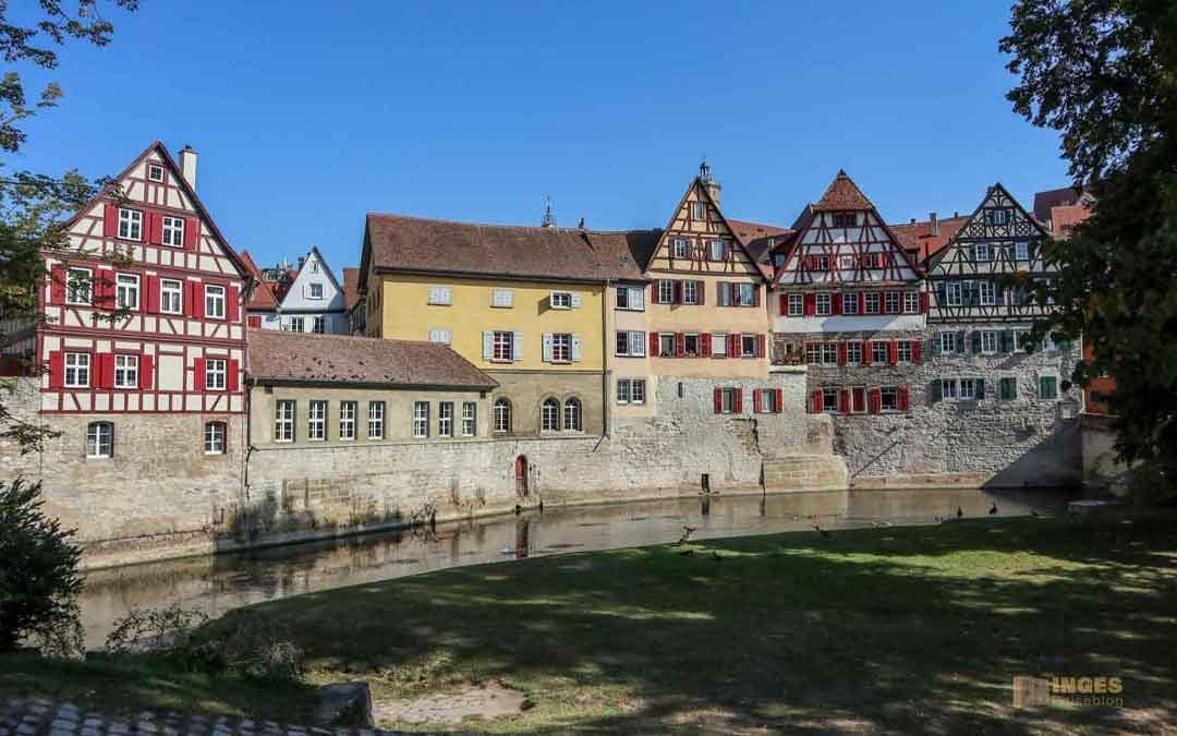 Schwäbisch Hall erleben – kompakt