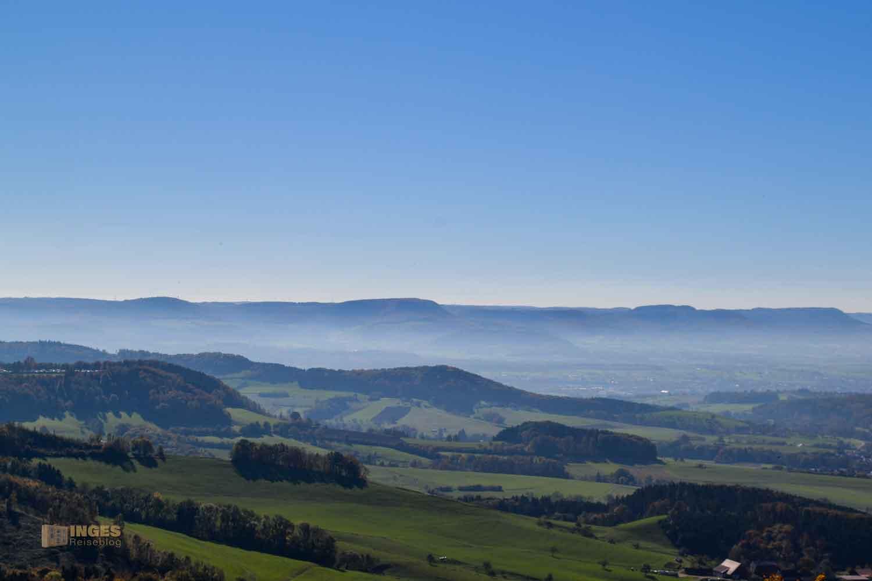Ausblick vom Hohenrechberg 0099