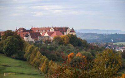 Im Schloss ob Ellwangen