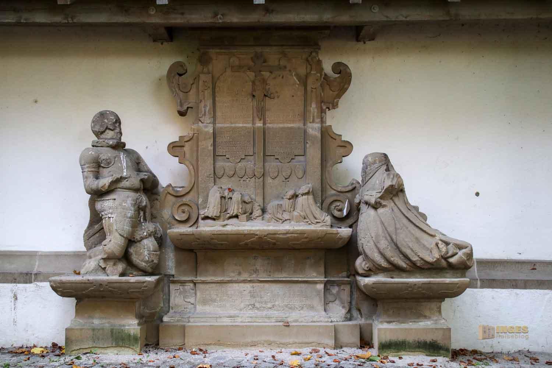 Grabdenkmal Michaelskirche Waiblingen 0890