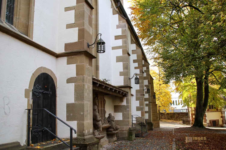 Grabdenkmal Michaelskirche Waiblingen 0895
