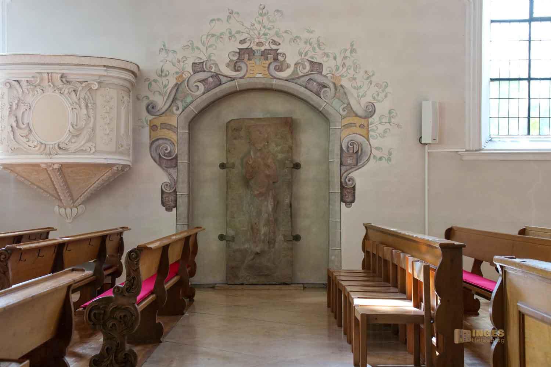 Klosterkirche in Königsbronn