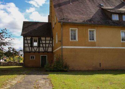 Kloster in Königsbronn