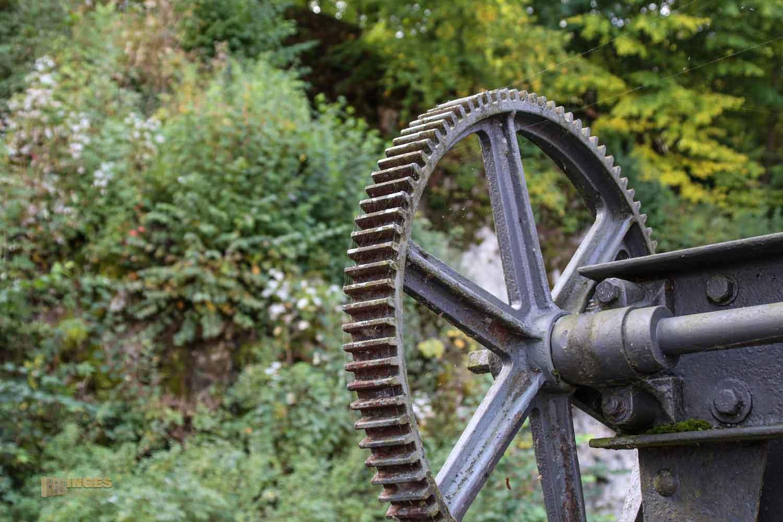 am Brenztopf in Königsbronn