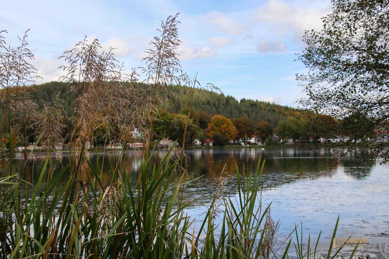 Itzelberger See bei Königsbronn