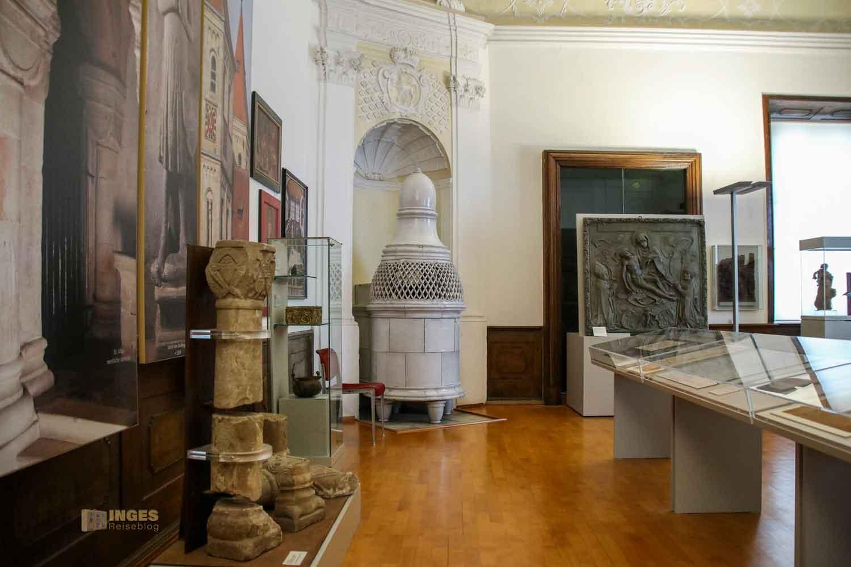 Schlossmuseum Schloss ob Ellwangen