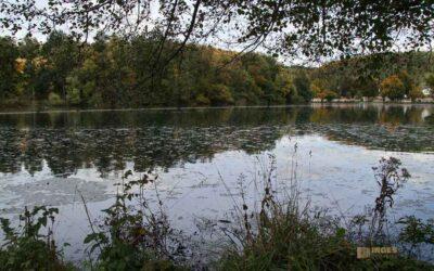 Am Itzelberger See bei Königsbronn