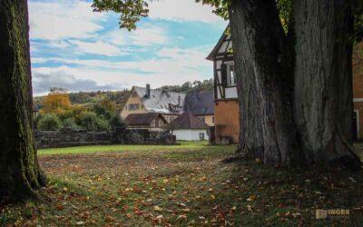 Das Kloster in Königsbronn