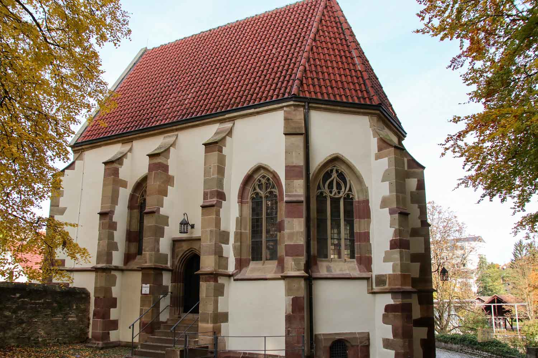 Nonnenkirchle in Waiblingen 0026