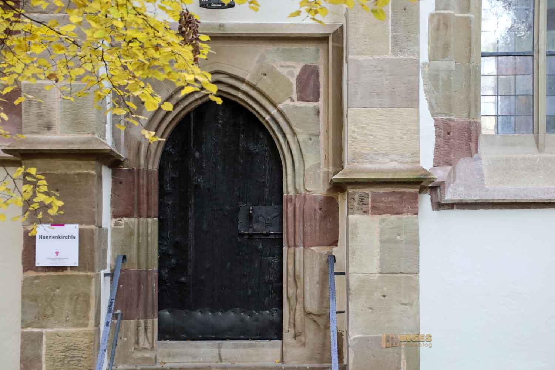 Nonnenkirchle in Waiblingen 0028