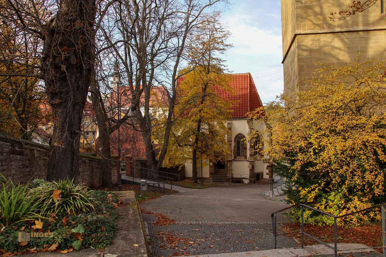 Nonnenkirchle in Waiblingen 1169