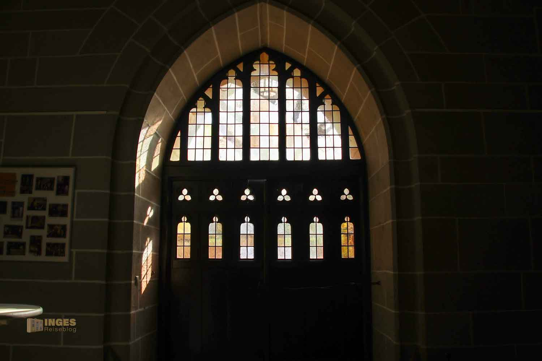 Portal Michaelskirche Waiblingen 0872