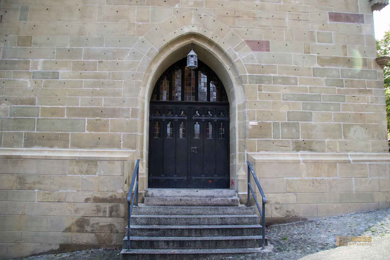 Portal Michaelskirche Waiblingen 20