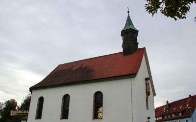 Die St.-Antonius-Kapelle in Schrezheim