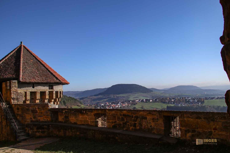 Stuifen vom Hohenrechberg aus 0229