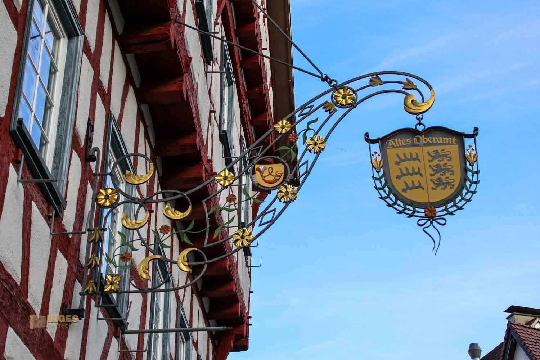 Altes Oberamt Bad Urach 0824