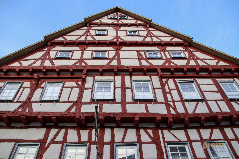 Altes Oberamt Bad Urach 0829