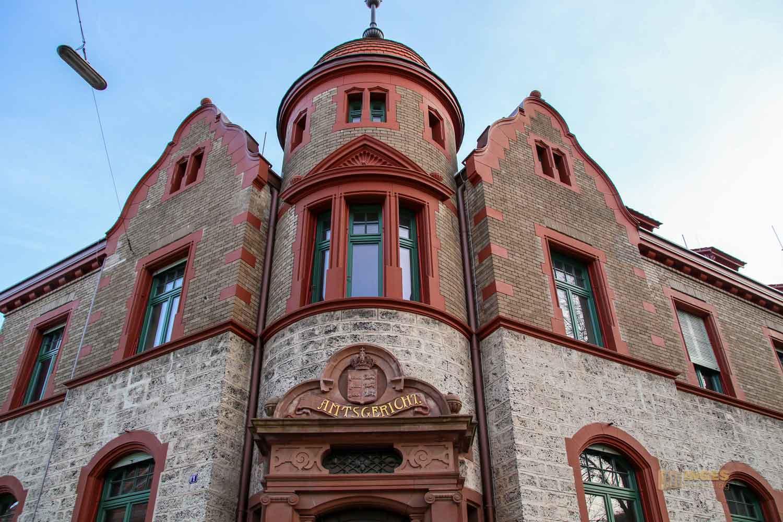 Amtsgericht Bad Urach 0785