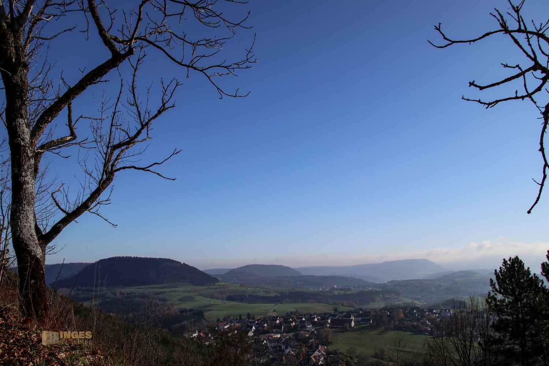 Ausblicke vom Hohenrechberg 0426