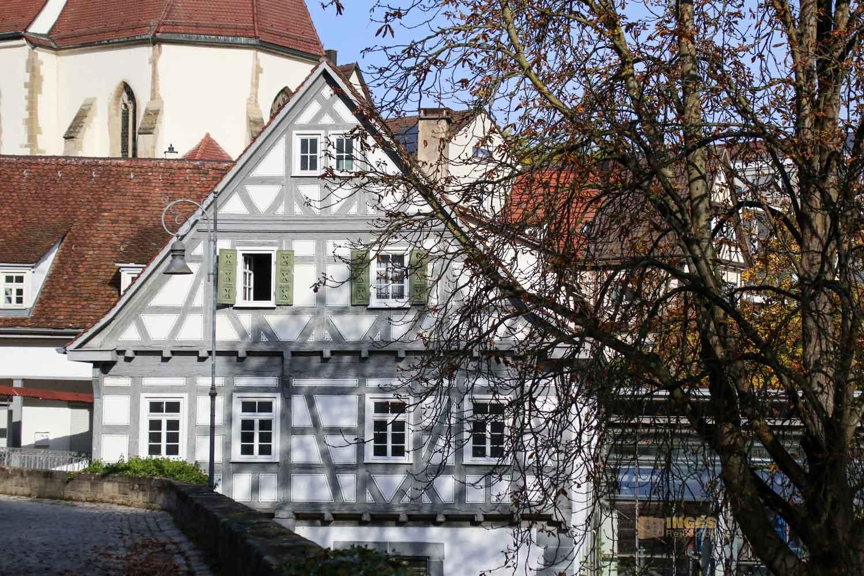 Bürgermühle Waiblingen 0062