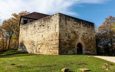 Burg Wäscherschloss