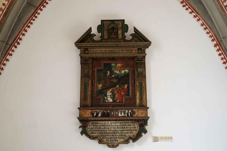 Epithaph in der Oberhofenkirche Göppingen 0213