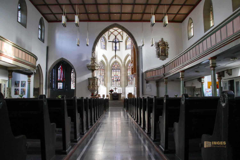 evangl. Stadtkirche Schorndorf